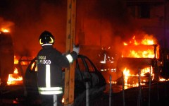 Lucca: sentenza sulla strage di Viareggio attesa per le ore 15. Sono presenti Regione toscana e alcuni sindaci
