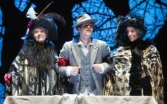 Firenze: al Teatro della Pergola «Sorelle Materassi» con Lucia Poli, Milena Vukotić e Marilù Prati