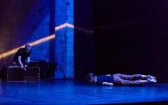 Firenze: al Teatro Cantiere Florida Simona Bertozzi presenta «Anatomia»