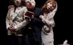 Firenze: al Teatro di Rifredi «André e Dorine» dei baschi Kulunka, per la prima volta in Italia