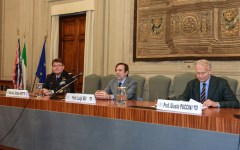 Firenze: Master in Leadership ed Analisi Strategica per 88 capitani dell'Aeronautica Militare (foto)