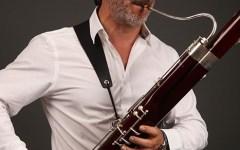 Firenze: alla Sala Vanni concerto per fagotto e fortepiano con Michela Senzacqua e Patrick De Ritis