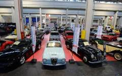 Torino: dal 3 al 7 febbraio al via la 35° edizione di Automotoretro, mostra di auto storiche