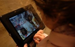 Firenze: lavagna elettronica antigraffiti per salvare la Cupola del Duomo