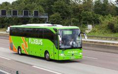 Milleproroghe: sarà eliminata la norma anti bus economici (Flixbus)