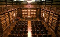 Firenze:  l'archivio Michele Ranchetti donato al Gabinetto Vieusseux