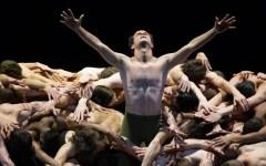 Opera di Firenze: arriva per tre giorni l'Hamburg Ballet