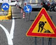 Firenze, lavori: interruzioni e deviazioni di traffico nella settimana dal 24 aprile