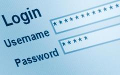 Informatica: la maggioranza millennials usa la stessa password per tutti i siti