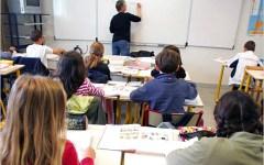 Scuola: conoscenza dell'italiano, nessuna accusa agli insegnanti di primarie e medie