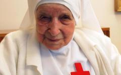 Lucca: suor Candida compie 110 anni. E' la religiosa più anziana d'Italia