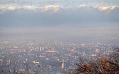 Ambiente Ue: procedura d'infrazione contro l'Italia per lo smog nelle grandi città