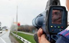 Sicurezza stradale: arriva TruCam, un nuovo occhio di falco contro automobilisti indisciplinati