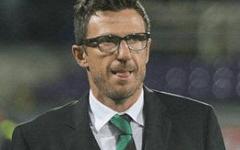 Fiorentina: Di Francesco a casa di Corvino. Sarà lui, al 99%, il futuro allenatore viola