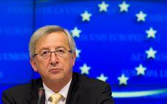 Migranti: Juncker, l'Italia ha salvato l'onore dell'Europa