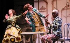 Firenze: in scena al Teatro Goldoni una «Scuola de' gelosi» briosa e interessante