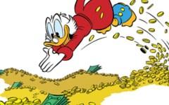 Fisco: Flat tax, l'Italia cerca di attrarre i Paperoni stranieri. Normativa agevolata per chi si trasferisce