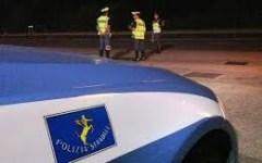 Pistoia: 26enne albanese, ricercato per omicidio colposo, arrestato dalla Polizia stradale