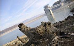 Meteo: rischio siccità per il Po, ma anche per l'Arno. A causa delle scarse piogge e di temperature più elevate della media