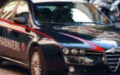 Firenze: guardia giurata arrestata. Avrebbe provocato l'incendio in una pelletteria di Scandicci