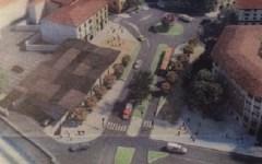 Firenze: Piazza, nuovo mercato e parcheggio delle Cure. I progetti e i tempi di realizzazione