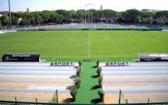 Calcio, Grosseto: stadio non disponibile, la squadra rischia l'esclusione dal campionato di D