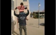 Vimercate: Riconsegnata alla madre Houda Emma (7 anni), la bambina rapita dal padre siriano quando aveva 22 mesi