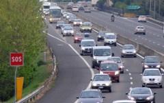Firenze: code e disagi al traffico per un incidente sul ponte dell'Indiano
