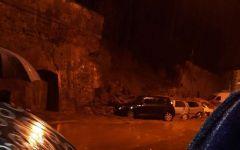 Poggio a Caiano, crollo mura Villa Medicea: contributo 70-100 mila euro da vitalizi dei consiglieri regionali
