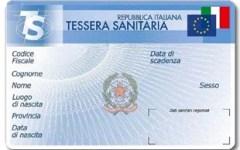 Firenze: falsi dipendenti Asl chiedono dati e pin tessera sanitaria