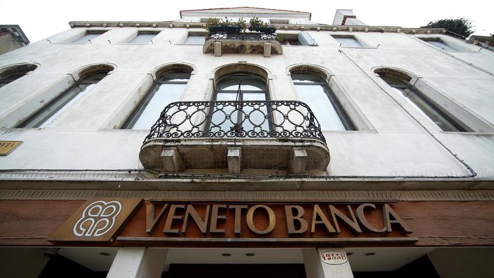 BpVi e Veneto Banca chiedono il salvataggio di Stato