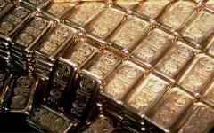 Arezzo: sparì con 4 milioni d'oro (mai ritrovato). Condannato a 4 anni e mezzo di reclusione
