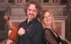 Firenze: il duo Bartali-Gori per i Mercoledì Musicali della Cassa di Risparmio