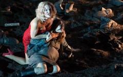 Maggio Musicale Fiorentino: a Pistoia si prepara «Idomeneo», prima opera dell'80° Festival