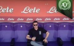 Lisbona: identificato l'investitore di Marco Ficini, il tifoso viola morto in Portogallo