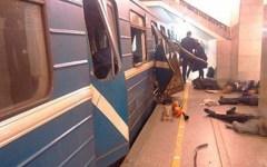 Terrorismo, San Pietroburgo: bombe nella metro. Almeno 10 morti e 50 feriti. Putin era in città