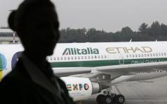 Alitalia: 8 miliardi, questo il conto dei vari salvataggi tentati finora con l'esborso di fondi pubblici. Con scarsi risultati
