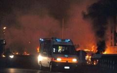Bressanone: morti due operai, tre feriti. Incidente sulla linea ferroviaria, sospesa la circolazione dei treni