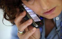 Firenze: Tribunale condanna l'Inail per danni da uso del cellulare