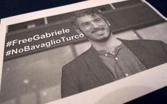 Roma, Del Grande: le autorità turche hanno impedito al suo avvocato d'incontrarlo