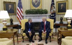 Trump: ho chiesto all'Italia di versare più fondi a favore della Nato