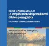 Autorizzazione paesaggistica: le linee guida dei comuni sulla semplificazione delle procedure