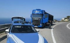 Livorno: sequestrati dalla polizia stradale 26 mila litri di gasolio. Il Tir non era autorizzato