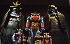 Firenze: tornano le armi dei Samurai in mostra al Museo Stibbert