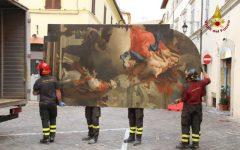 Firenze: agli Uffizi i manoscritti di Leopardi salvati dal terremoto nelle Marche