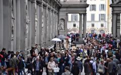 Turismo e musei: Schmidt (direttore Uffizi) favorevole a limitare gli accessi per sicurezza