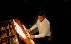 Firenze: al museo Amalia Ciardi Duprè Umberto Zanarelli suona grandi classici del pianoforte