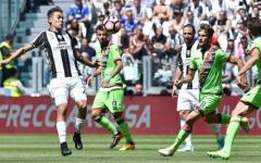 Serie A: Juventus campione d'Italia. Milan in Europa. Ultimi 90' da brivido per Empoli e Crotone