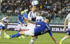L'Italia baby si diverte con San Marino: 8-0. Chiesa e Berardi riscuotono applausi, Lapadula segna (tripletta)