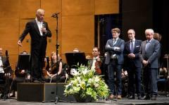 Opera di Firenze: una lunga standing ovation per salutare Zubin Mehta